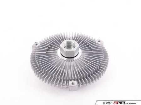 ES#3438875 - 14-010 - Sport Fan Clutch - More efficient cooling! - Active Autowerke - BMW