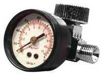 ES#2938018 - ASTWS11 - Air Regulator with Gauge - Regulate air pressure at the Spray Gun - Astro Pneumatic - Audi BMW Volkswagen Mercedes Benz MINI