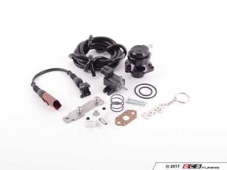 ES#2855744 - FMDVA1TSi - Audi A1 BLOW OFF VALVE KIT FOR 1.4 TURBO ENGINE ONLY 122hp - Forge -