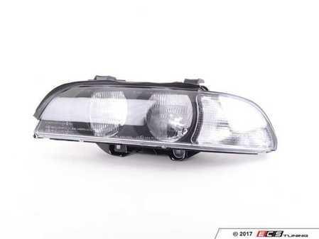 ES#2678618 - FKRFSBM010017LFK - Fk E39 Left Head Light Oem Style - white corner - FK - BMW