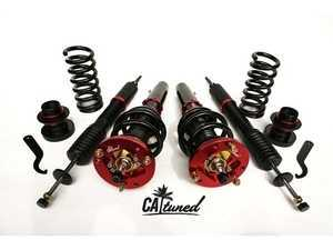 ES#3427515 - CAE60 - CATuned Super Sport Coilover System - 30-way adjustable for looks, comfort, and performance! - CATuned - BMW