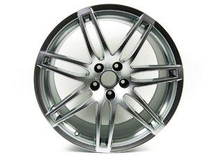 Audi B7 Rs4 V8 Oem 19 Alloy Wheels Page 1 Ecs Tuning