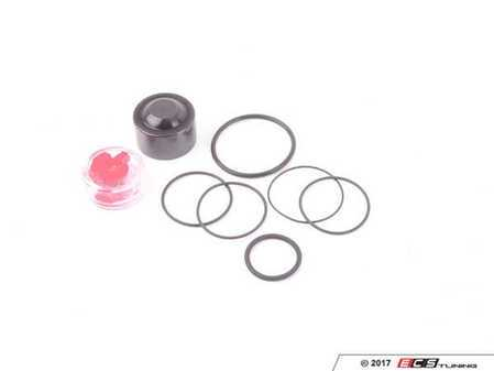 ES#3240957 - FMDVSKMK7R - Diverter Valve Service Kit For FMDVMK7R - Contains replacement O-rings, piston, and grease. - Forge -