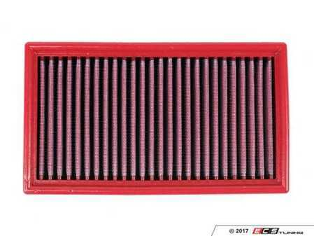 ES#3195188 - FB117/01 - Performance Air Filter - More air flow means more power! Direct replacement with long service life. - BMC - BMW