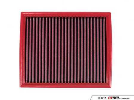 ES#3195184 - FB102/01 - Performance Engine Air Filter - High-Flow cotton gauze filter designed to be a performer, while lasting a lifetime - BMC - Audi BMW