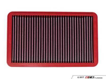 ES#3195236 - FB437/08 - Performance Air Filter - Lifetime direct replacement high-flow air filter - BMC - BMW