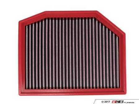 ES#3195263 - FB608/20 - Performance Air Filter - Lifetime high-flow air filter that's a direct replacement - BMC - BMW