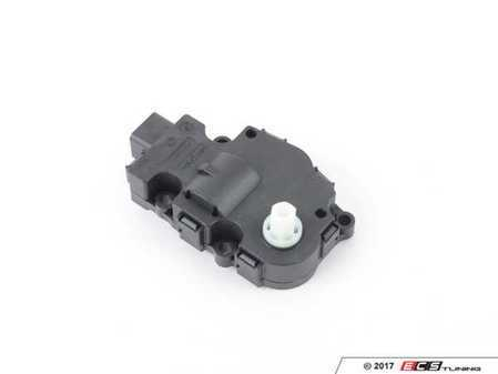 ES#2797848 - 64119319037 - AC Flap actuators - Priced each - Actuator that controls the position of the blend doors for the heating and AC system - Genuine BMW - BMW