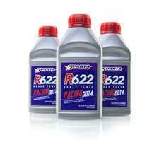 ES#3450291 - R622 - Sparta Evolution R622 Racing Brake Fluid - 500ml - The highest-performing brake fluid available - intended for racing applications! - Sparta Evolution - Audi BMW Volkswagen Mercedes Benz MINI Porsche