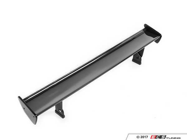 ES#3463106 - RKPCSWING-1 - Clubsport Rear Wing - 1x1 Weave - Keep your car planted. - RKP - BMW