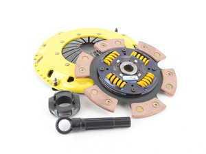 ES#3438048 - VR1-HDG6 - Race Clutch Kit - Handles up to 440 lb-ft of torque - ACT - Volkswagen