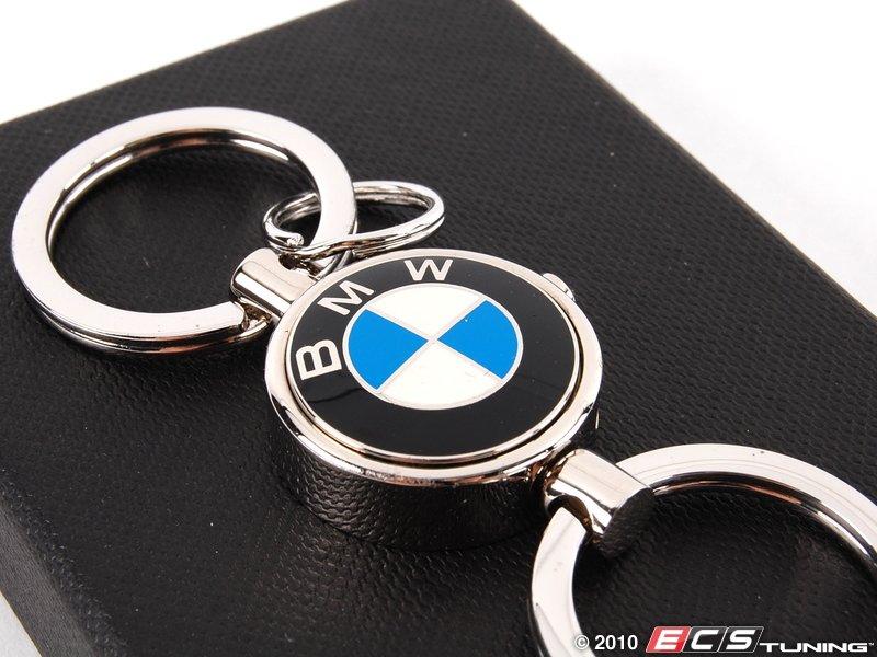 Genuine Bmw 82110419004 Bmw Key Chain Valet 82 11 0