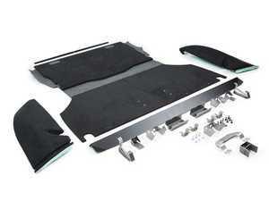 ES#3463070 - RKP-F82-M4-RSD - M4 Rear Seat Delete - Carbon core wrapped in alcantara - RKP - BMW