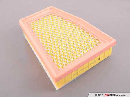ES#3449406 - 8T0133844A - Engine Air Filter - Right - Keep your engine breathing fresh air - Febi - Audi
