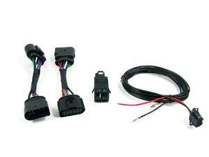 ES#12176 - 1J0998002KT - Leveling Harness Kit - Stage 1 - For vehicles with leveling motors installed - ECS - Volkswagen