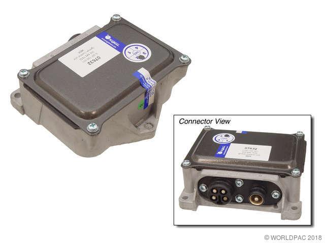 ES#1934234 - W01331600788 - Ignition Control Unit - Remanufactured - ProgRama - Mercedes Benz