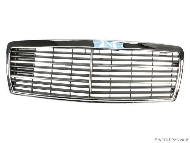 ES#1934762 - W01331601422 - Grille Assembly - EZ -