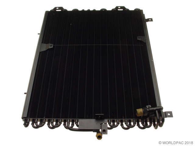 ES#1936171 - W01331603203 - A/C Condenser - ACM -