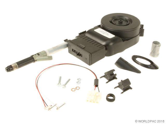 ES#1936927 - W01331604144 - Power Antenna - Hirschmann - Mercedes Benz