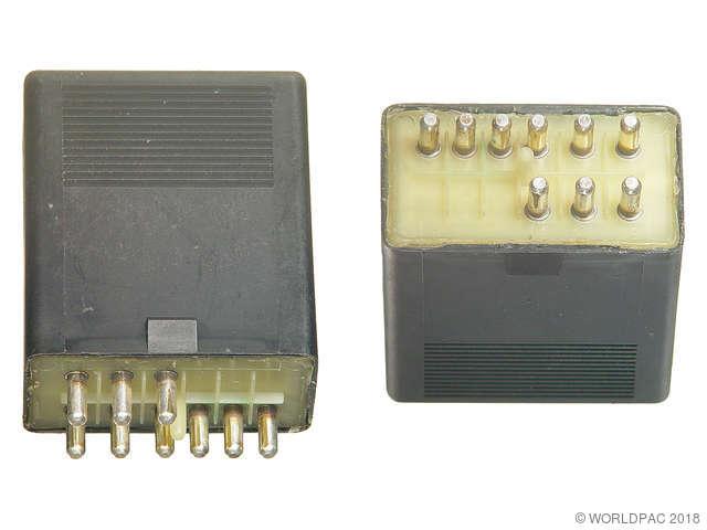 ES#1945174 - W01331613534 - Fuel Pump Relay - ProgRama -