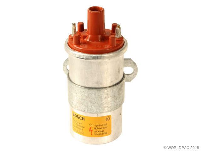 ES#1947520 - W01331616044 - Central Ignition Coil - Bosch -