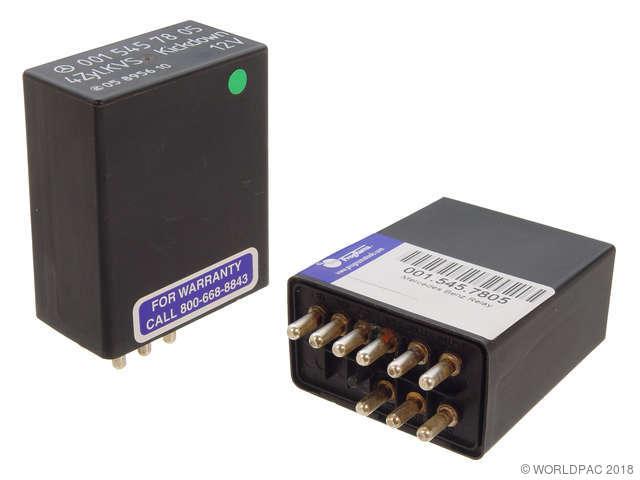 ES#1948638 - W01331617210 - Fuel Pump Relay - ProgRama -