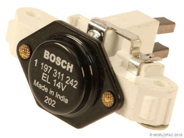 ES#1954703 - W01331623361 - Voltage Regulator - Bosch -