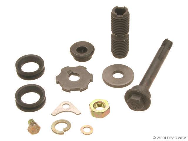 ES#1955531 - W01331624231 - Control Arm Bushing Kit - (NO LONGER AVAILABLE) - Febi -