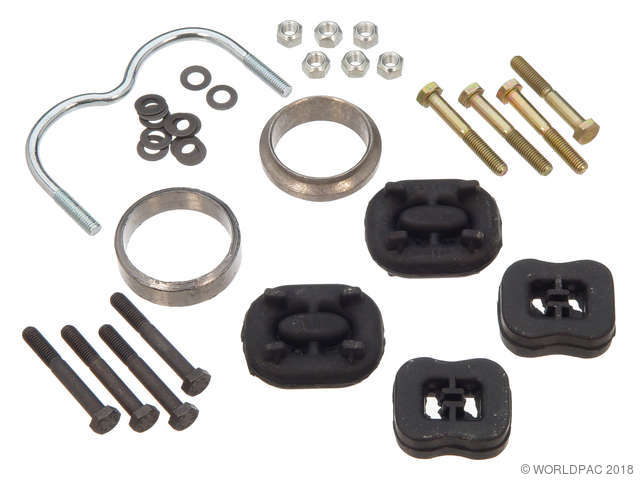 ES#1959816 - W01331628661 - Exhaust Mounting Kit - Eberspaecher -