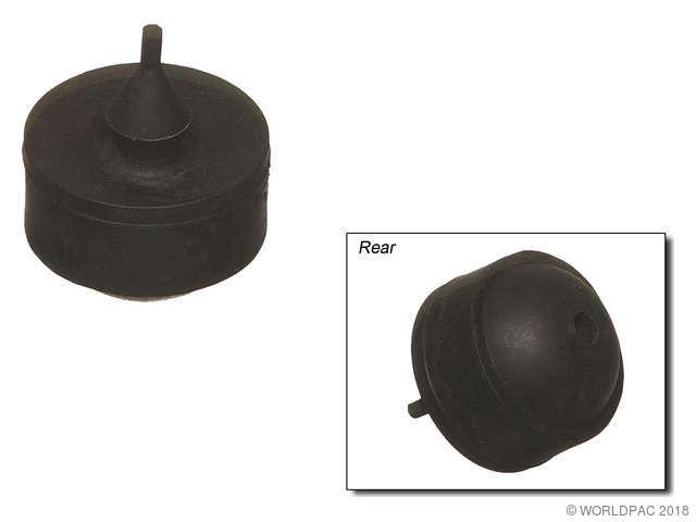 ES#1973038 - W01331642496 - Exhaust Buffer - Bosal -