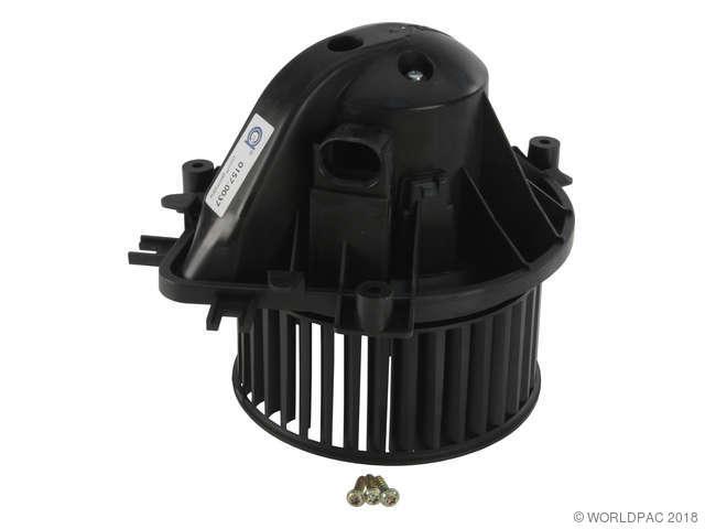 ES#1981529 - 67326935371 - Blower Fan Unit - 2 Pole - Replace your heater / air conditioning interior fan - ACM - MINI