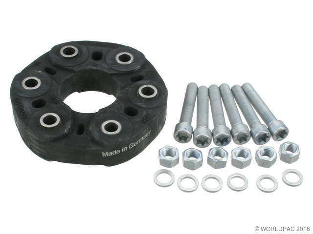 ES#1988955 - W01331717091 - Drive Shaft Flex Joint - W/ Mounting Hardware - (NO LONGER AVAILABLE) - Febi -
