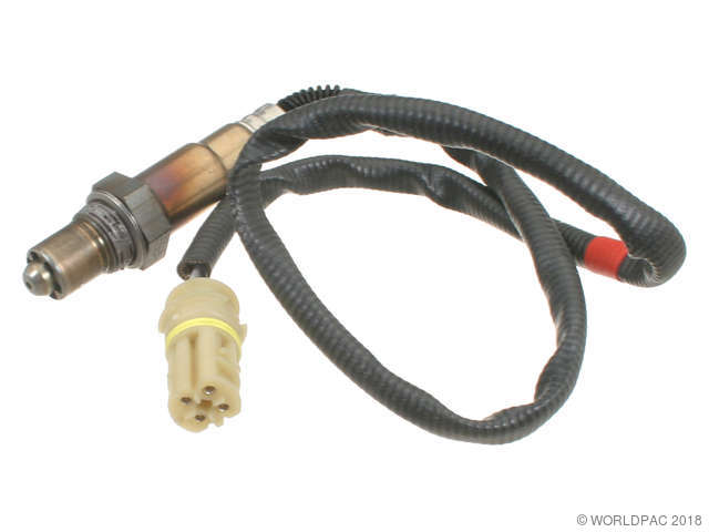 ES#1989114 - W01331717465 - Oxygen Sensor - (NO LONGER AVAILABLE) - Bosch -